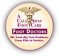A Call Away Footcare